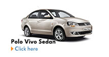 Polo Vivo Sedan